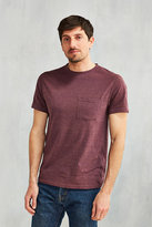 Uo Galaxy Plum Pocket T-shirt