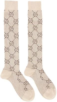 Gucci GG Signature Socks
