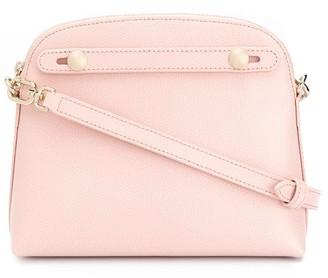 Furla Stud Strap Crossbody Bag