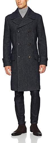 Todd Snyder Men's Officer Coat