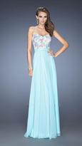 La Femme Prom Dress 20036