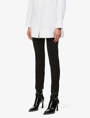 Givenchy Skinny high-rise jeans