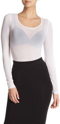 Wolford Buenos Aires Scoop Neck Pullover