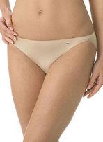 Jockey Womens No Panty Line Promise Tactel String Bikini Underwear Bikinis nylon