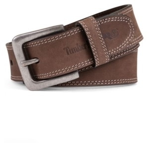 Timberland 38mm Boot Leather Belt