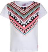 Rip Curl FEATHER Print Tshirt optical white