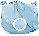 Orciani Shine crossbody bag