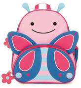 Skip Hop Kid's Zoo Butterfly Backpack