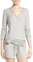 PJ Salvage Women's Ribbed Pajamas