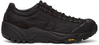 Diemme Black Movida Sneakers