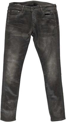 G Star 3301 Low Super Skinny Jeans