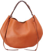Loewe Fortune Leather Hobo