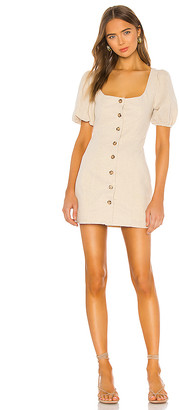 Privacy Please Joanna Mini Dress