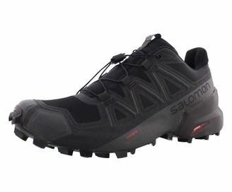 Salomon Women's Speedcross 5 W Trail Running Shoe