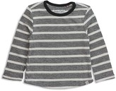 Sovereign Code Boys' Striped Tee - Big Kid