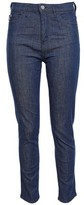 Love Moschino High-rise Skinny Jeans