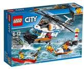 Lego Infant Boy's City Heavy-Duty Rescue Helicopter - 60166
