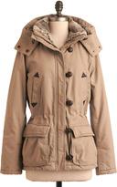 Bonfire Belle Coat