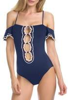 Becca by Rebecca Virtue Medina One-Piece Swimsuit