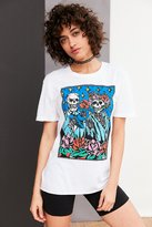 Truly Madly Deeply Skeleton Love Tee