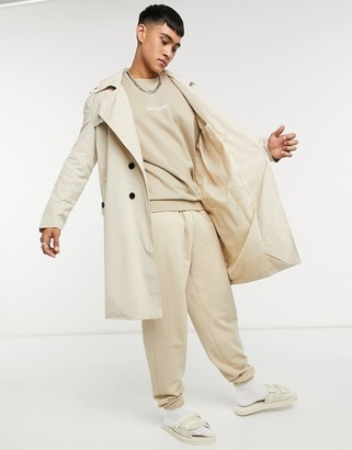 Sixth June classic over size trench coat