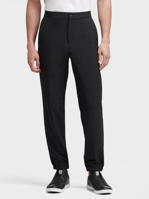 DKNY Slim Tailored Jogger