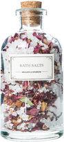 Mullein & Sparrow Mini Rose Bath Salts