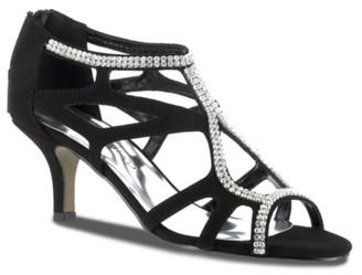 Easy Street Shoes Flattery Sandal