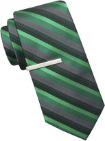 Jf J.Ferrar JF Celebration Stripe II Slim Tie