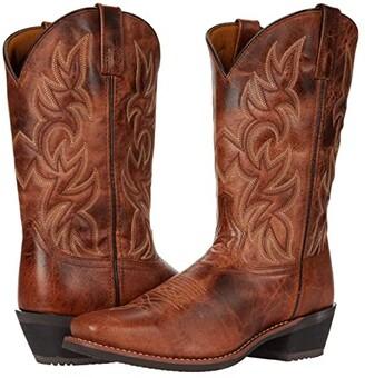 Laredo Breaker (Tan Leather) Men's Shoes