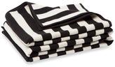 Bed Bath & Beyond K by Keaton K-Stitch Striped Throw Blanket