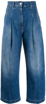Pinko Slouchy Fit Jeans