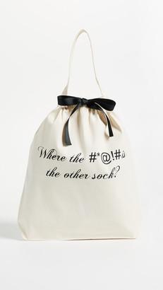 Bag-all Lost Sock Travel Bag