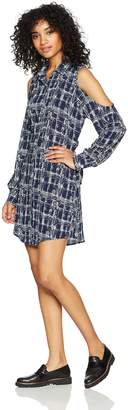 Lucy-Love Lucy Love Women's Current Affair Dress