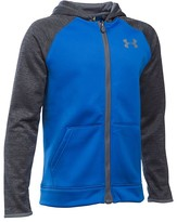 Under Armour Boys' Storm Armour® Fleece Zip-Up Hoodie - Sizes S-XL