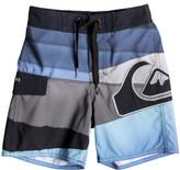 Quiksilver Slash Logo Boy 12 Boardshort (Boys 2-7 Yrs)