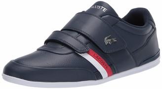 Lacoste Men's Misano Strap 120 1 U CMA Sneaker