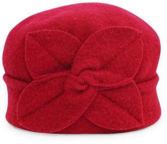 Parkhurst Water-Repellent Wool Hat