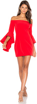 Milly Cady Selena Mini Dress