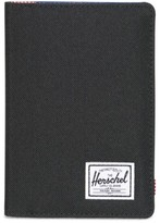 Herschel Men's Raynor Passport Holder - Black