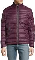 Diesel Men's R-Izumo Quilted Jacket