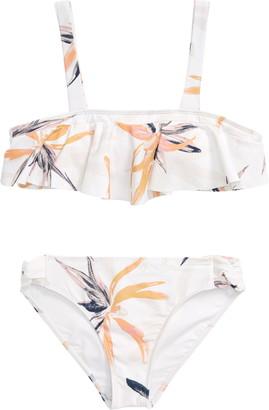 O'Neill Alexi Palm Two-Piece Swimsuit