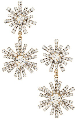 Loren Hope Starlet Earrings