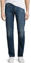 Rag & Bone Standard Issue Fit 2 Mid-Rise Relaxed Slim-Fit Jeans, Dillon