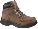 "Wolverine Men's Potomac 6"" English Moc Steel Toe EH Boot"