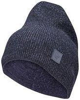 Norrona /29 Thin Marl Knit Beanie Cool Black One Size