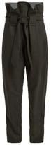 Vivienne Westwood Kung Fu slim-leg wool trousers