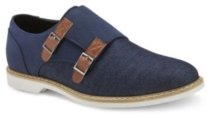 X-Ray Men's The Lismore Casual Monk Strap Men's Shoes