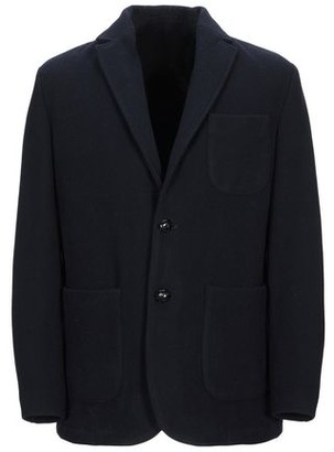 MP MASSIMO PIOMBO Suit jacket