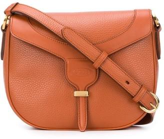 Tod's Joy saddle cross-body bag